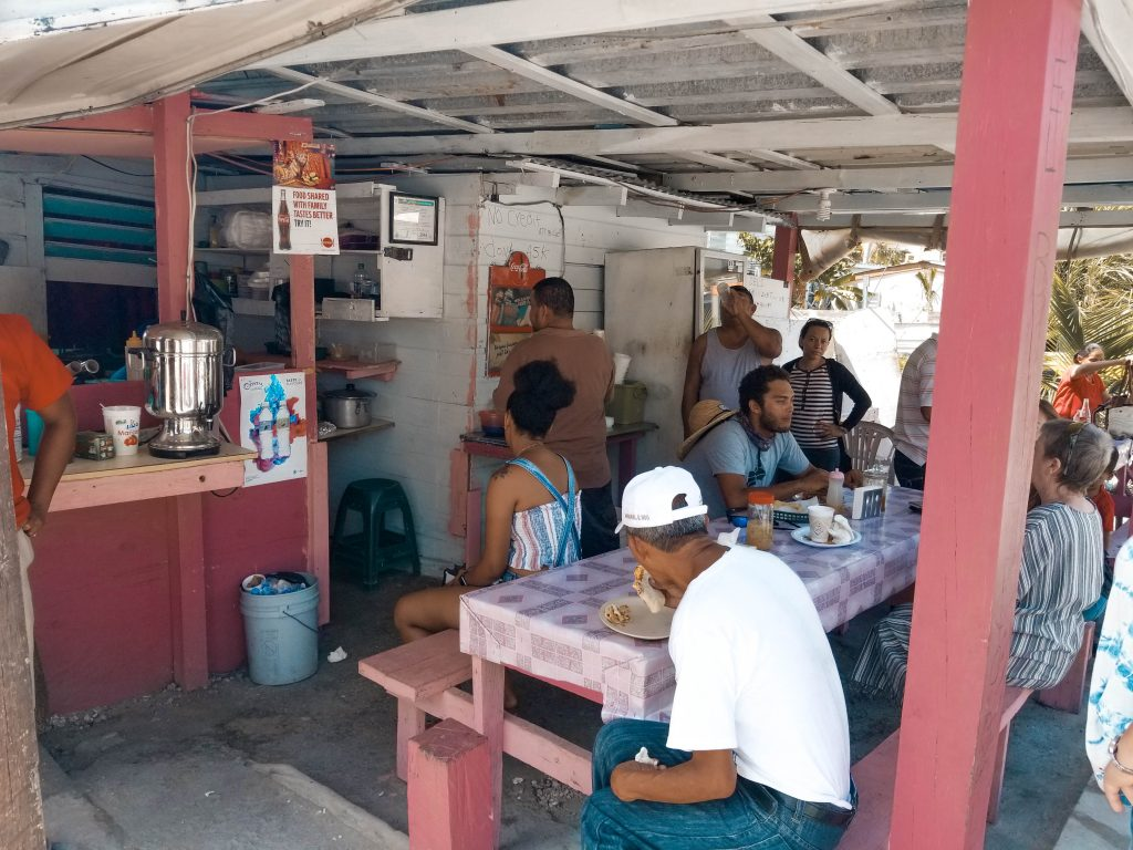 local-food-san-pedro-belize