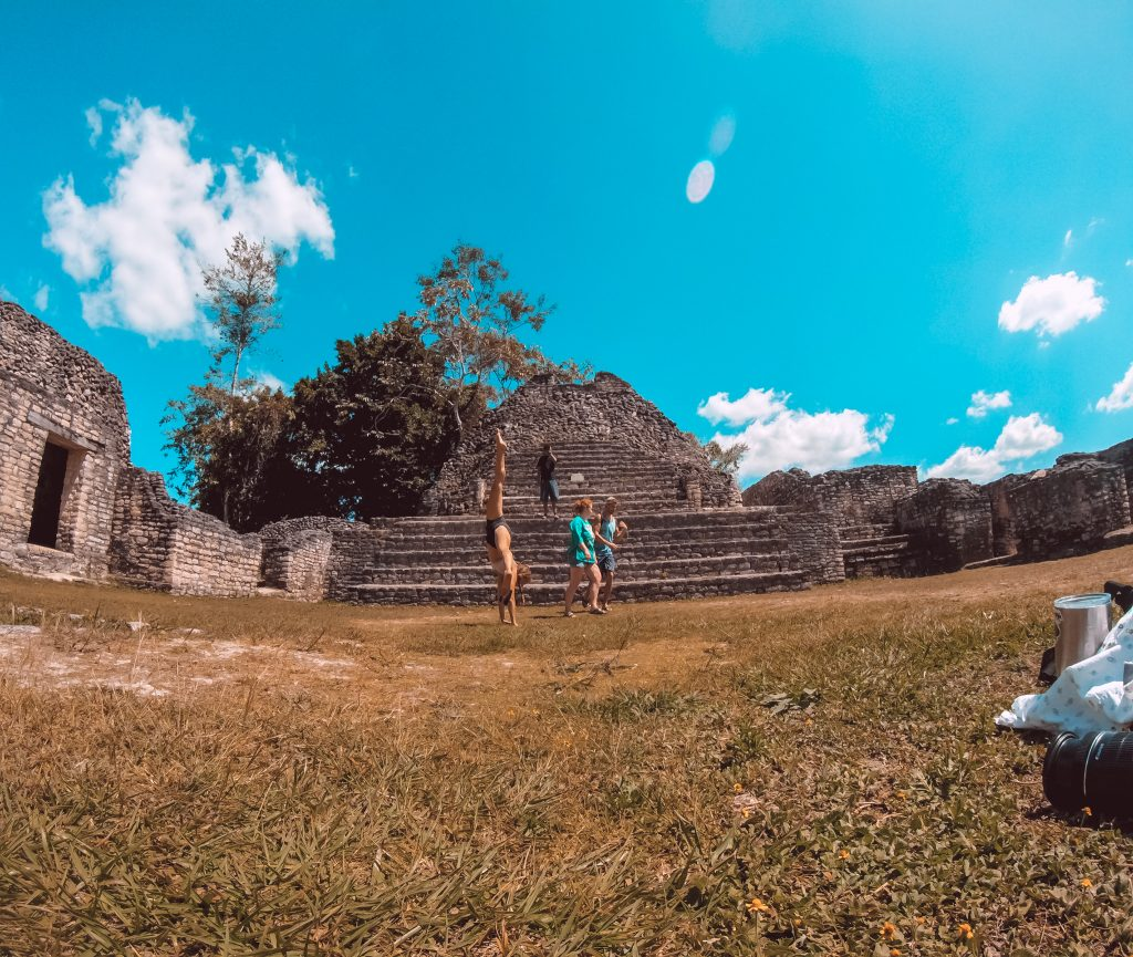 Drift Inn top 10 Mayan sites in BElize