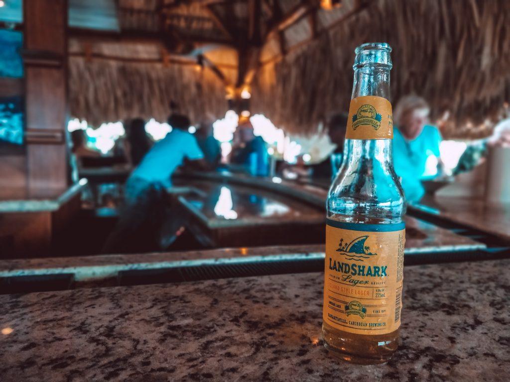Drift Inn to Top Bars in San Pedro, Belize