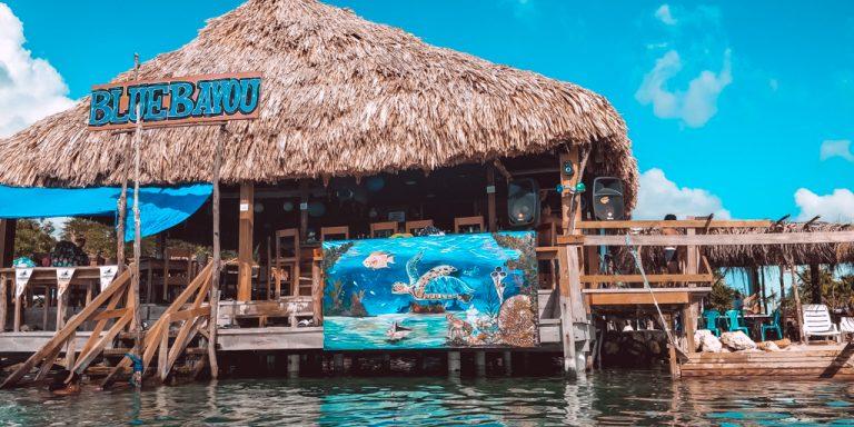 Blue Bayou- San Pedro Belize