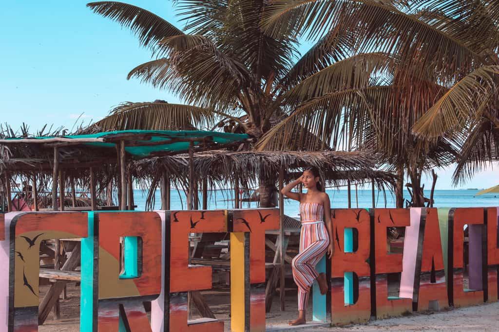 Drift Inn Guests-Secret Beach