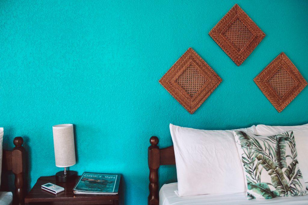 Drift Inn Belize rooms