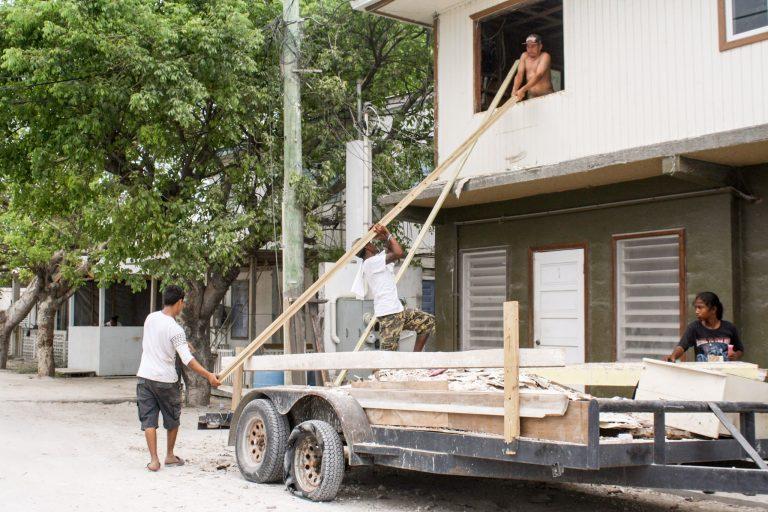 building-materials-for-drift-Inn