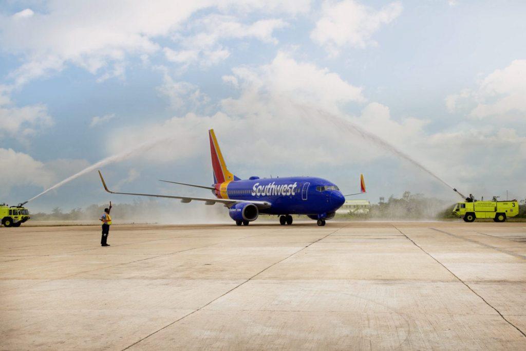 Southwest Airline-Drift Inn Belize